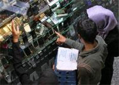 رقابت-نزدیک-بازار-موبایل-ایران-با-دنیا